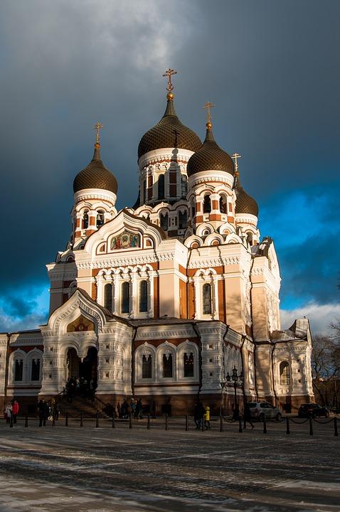 architecture, church, travel