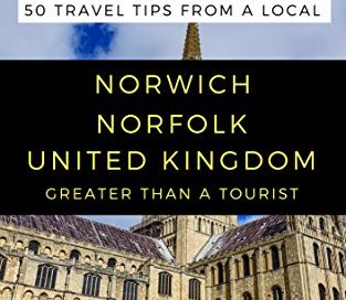 Norwich Norfolk Travel
