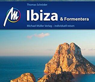 Portinatx Ibiza Travel