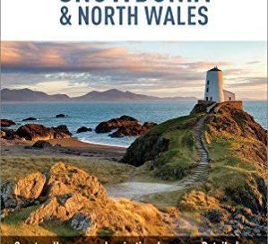 Snowdonia Wales Travel