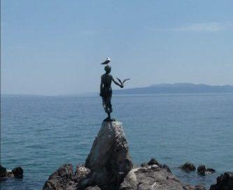 Opatija Croatia Travel