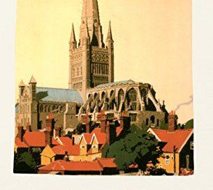Norfolk England Travel