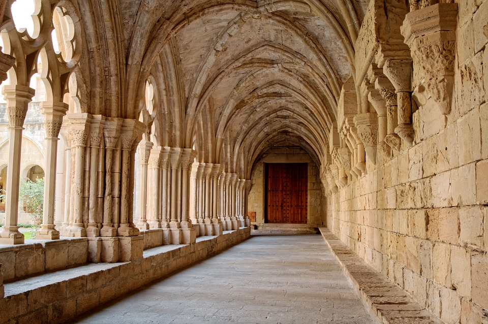 catalonia, spain, romanesque