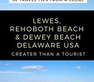 Delaware State Travel