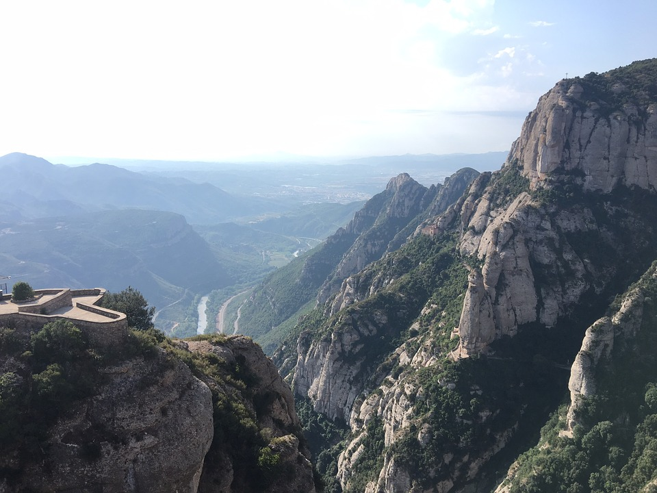 montserrat, spain, travel