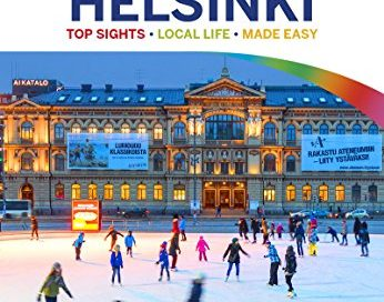 Helsinki Finland Travel