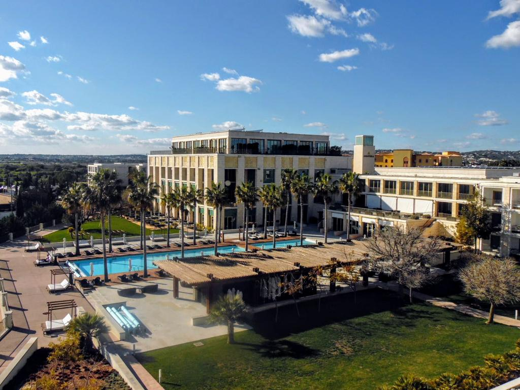 Soon going back to @Anantara_Hotels #vilamoura my favourite #Algarve #luxury...