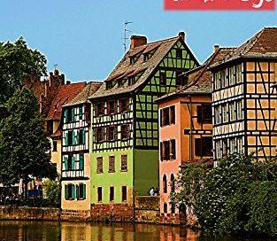 Strasbourg Alsace Travel
