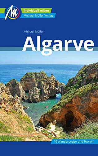 Carvoeiro Algarve Travel