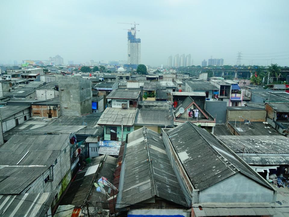 city, indonesia, tourism
