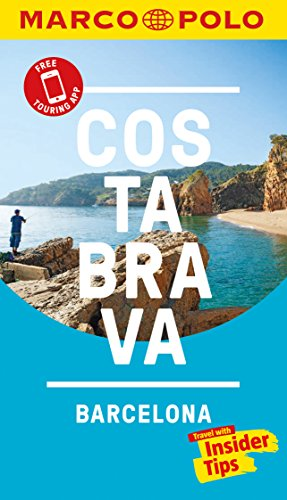Costa Brava Spain Travel