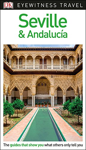 Cordoba Andalucia Travel