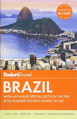 Copacabana Brazil Travel