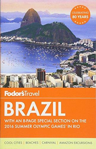 Copacabana Brazil Travel