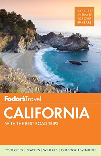 California State Travel
