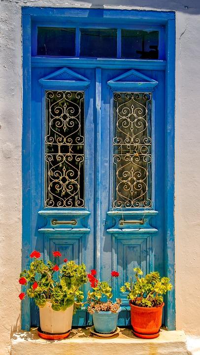 architecture, door, vacations