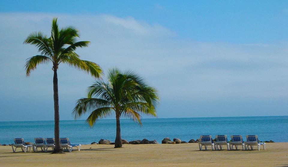 beach, florida, sun sand
