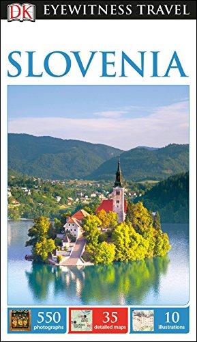 Ljubljana Slovenia Travel