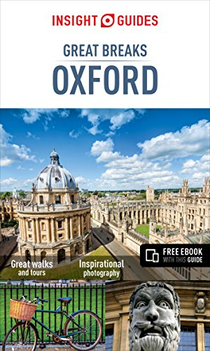 Oxford Oxfordshire Travel