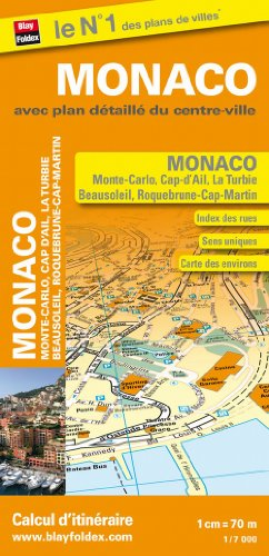 Monte Carlo Monaco Travel