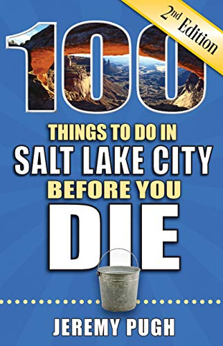 Salt Lake City Utah Travel