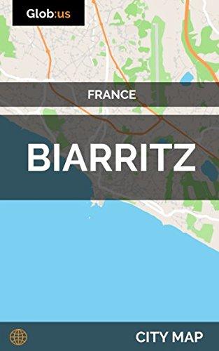 Biarritz Aquitaine Travel