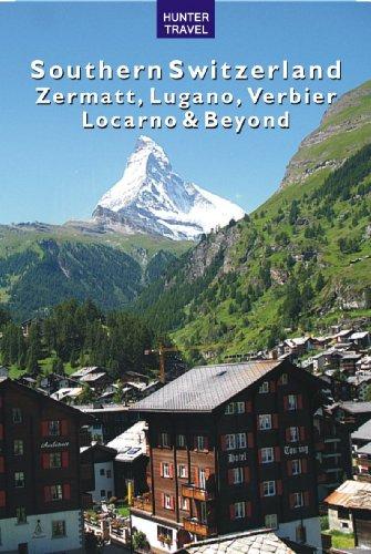 Verbier Switzerland Travel