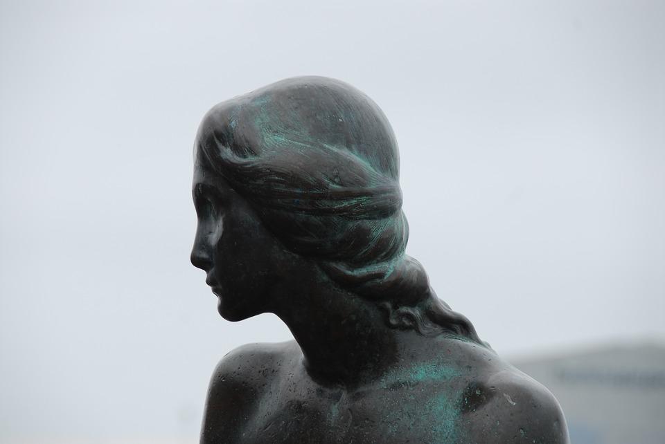 statue, sculpture, art