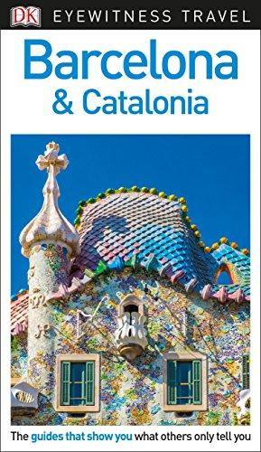 Barcelona Catalonia Travel