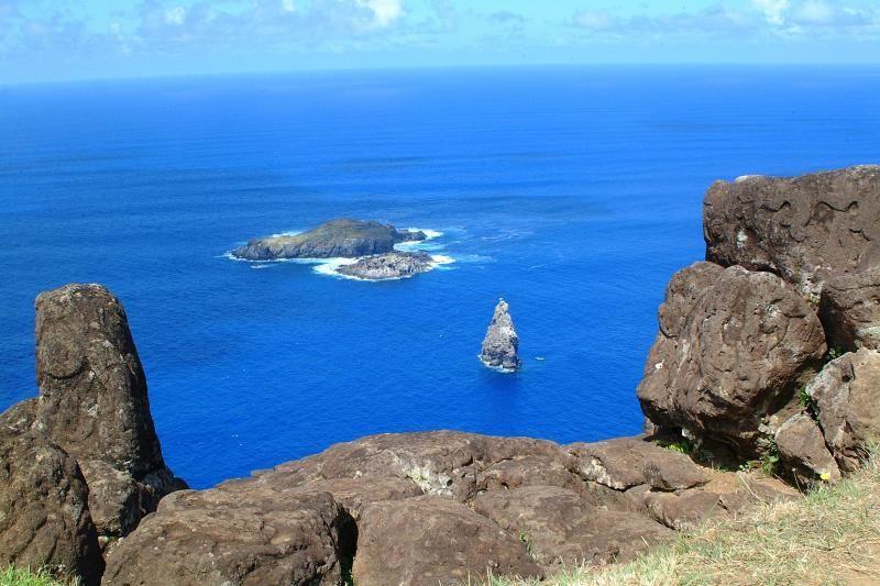 Easter Island, Orongo & Rano Kau Half Day Tour