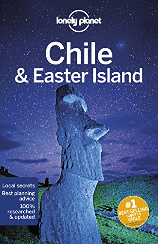 Easter Island Chile Travel