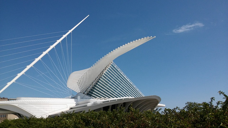 milwaukee, museum, wisconsin