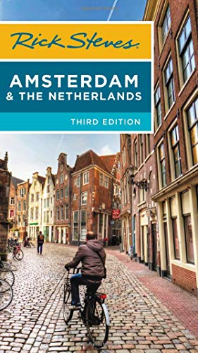 Amsterdam Netherlands Travel