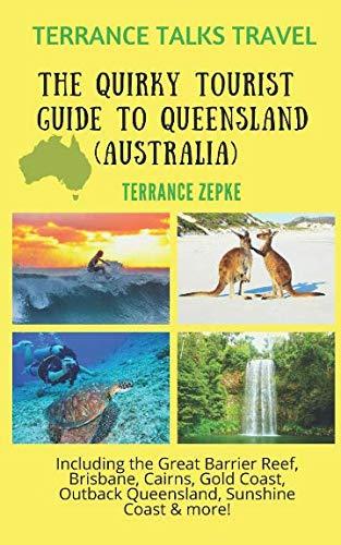 Brisbane Queensland Travel