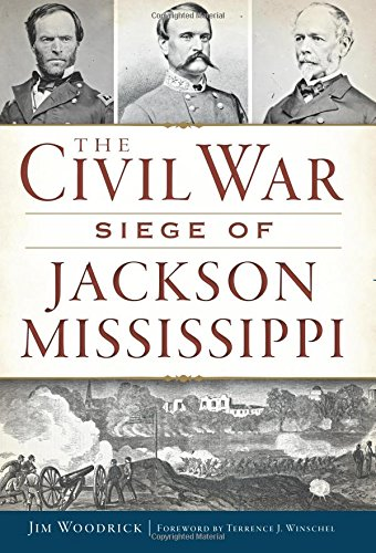 Jackson Mississippi Travel