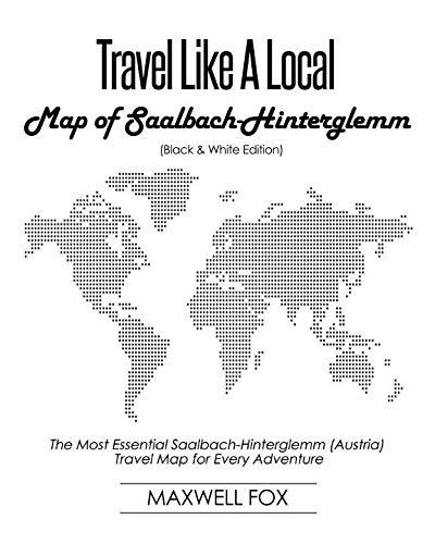 Hinterglemm Austria Travel