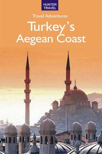 Bodrum Aegean Coast Travel