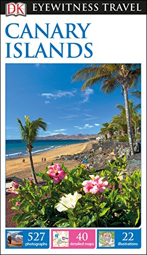 Canary Islands Spain Travel