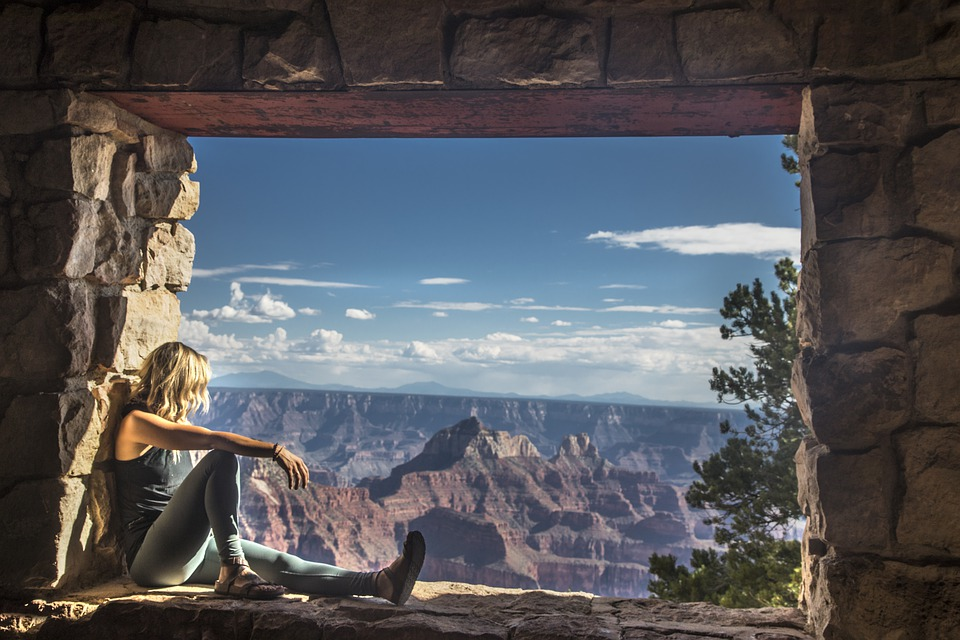 grand canyon, arizona, scenic