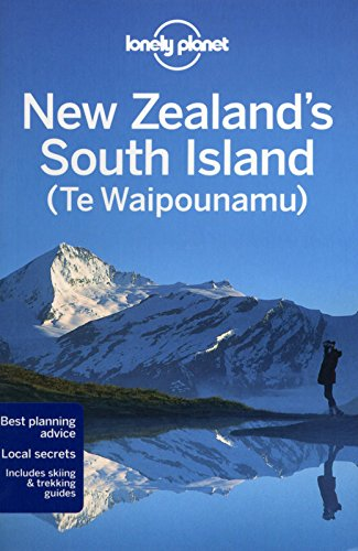 Dunedin South Island Travel