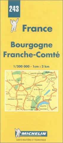 Franche-Comte France Travel