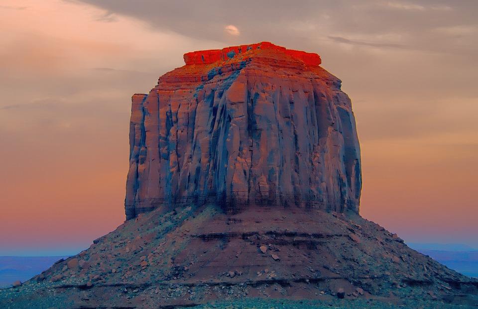 monument valley, landmark, utah