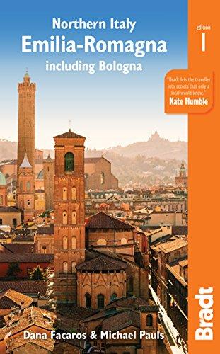 Emilia Romagna Italy Travel