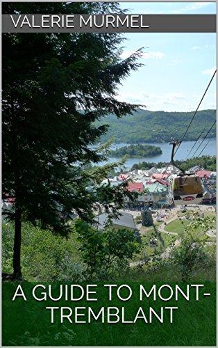 Mont Tremblant Quebec Travel
