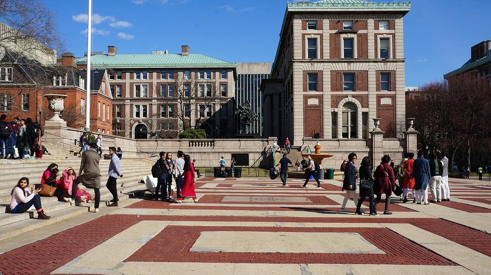 columbia, university, architecture