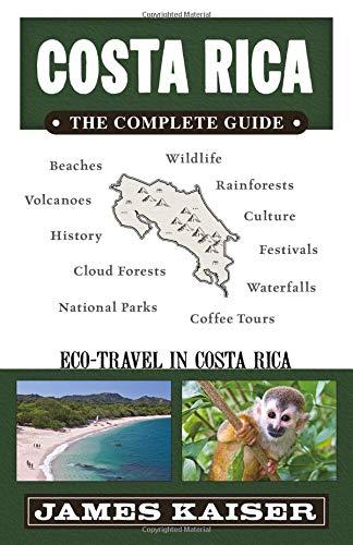 Monteverde Costa Rica Travel