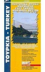 Marmara Region Turkey Travel
