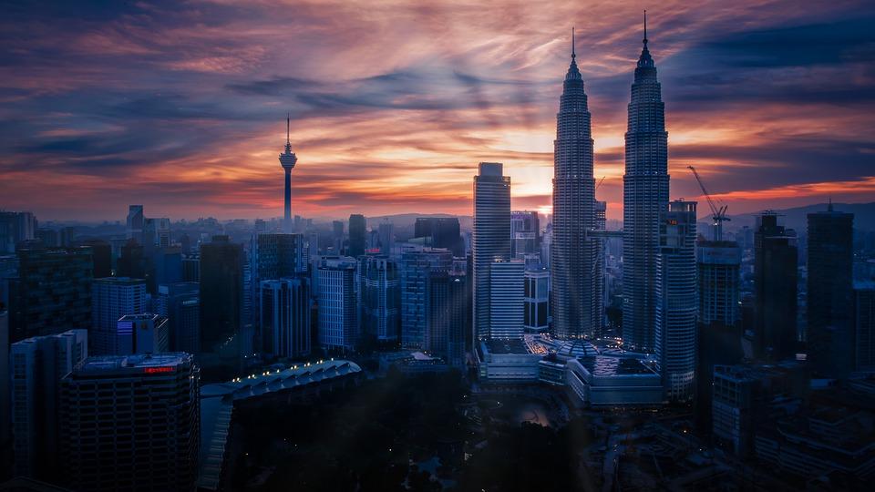 kuala lumpur, malaysia, architecture