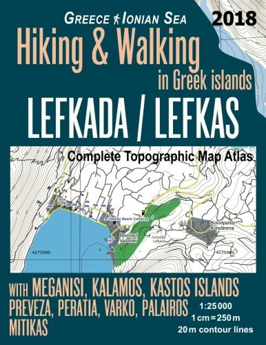 Lefkas Ionian Islands Travel