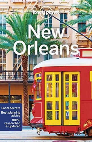 New Orleans Louisiana Travel
